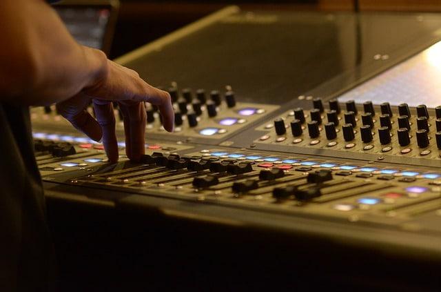 contratti musicali
