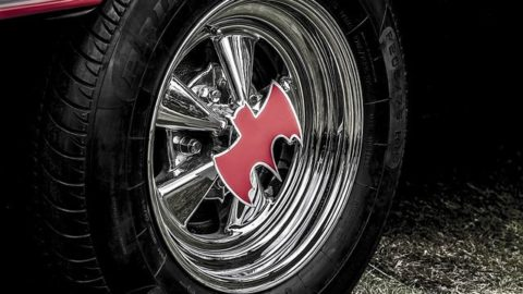 Copyright nei Personaggi di Fantasia? Dalla Batmobile a Harry Potter!
